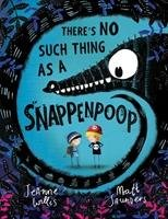 There's No Such Thing as a Snappenpoop-Willis Jeanne