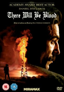 There Will Be Blood (brak polskiej wersji językowej)-Anderson Paul Thomas