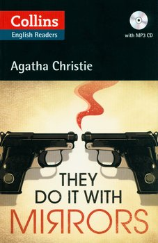 They Do It with Mirrors-Christie Agatha