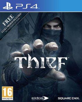 Thief-Square Enix