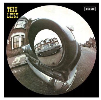Thin Lizzy (Reissue) - Thin Lizzy