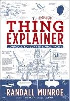Thing Explainer-Munroe Randall