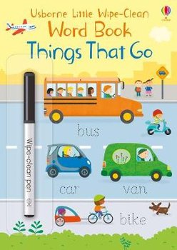 Things That Go-Brooks Felicity