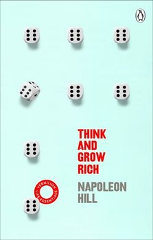 Think And Grow Rich-Hill Napoleon