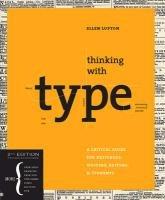 Thinking with Type-Lupton Ellen