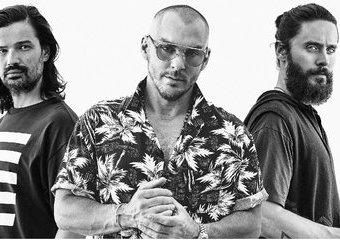 Thirty Seconds To Mars ogłasza drugi koncert w Polsce