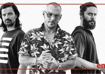 Thirty Seconds To Mars powraca z nowym albumem!