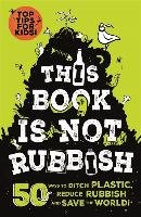 This Book is Not Rubbish-Thomas Isabel
