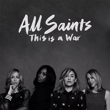 This Is A War-All Saints