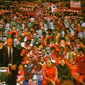 This Is Anfield/Liverpool FC-Various Artists