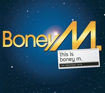 This is Greatest Hits - Boney M.
