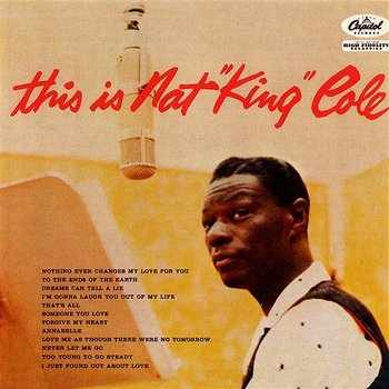 This Is Nat King Cole-Nat King Cole