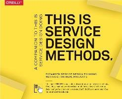 This Is Service Design Methods-Stickdorn Marc