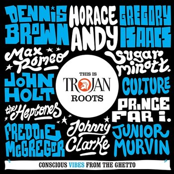 This Is Trojan Roots-Various Artists