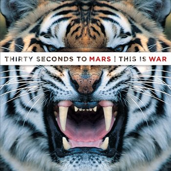 This Is War-30 Seconds to Mars