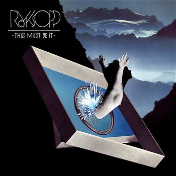 This Must Be It - Röyksopp