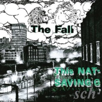 This Nation's Saving Grace-The Fall