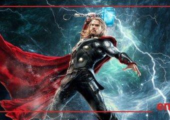 Thor – superbohater prosto z nordyckiej mitologii