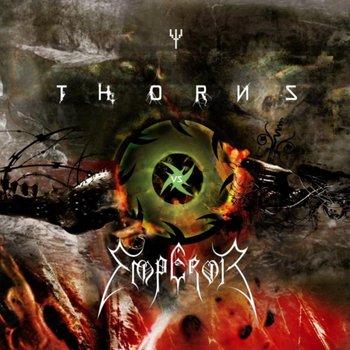 Thorns Vs Emperor + Bonus-Emperor, Thorns