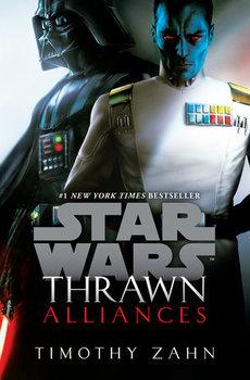 Thrawn: Alliances (Star Wars)-Zahn Timothy