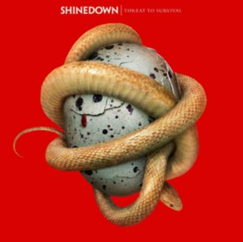 Threat To Survival-Shinedown