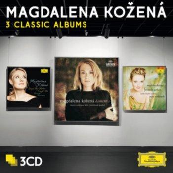 Three Classic Albums-Kozena Magdalena