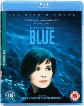 Three Colours: Blue (brak polskiej wersji językowej)-Kieslowski Krzysztof