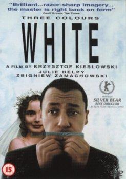 Three Colours: White-Kieslowski Krzysztof