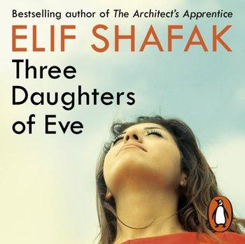 Three Daughters of Eve-Shafak Elif