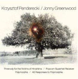 Threnody for the Victims of Hiroshima-Penderecki Krzysztof, Greenwood Jonny