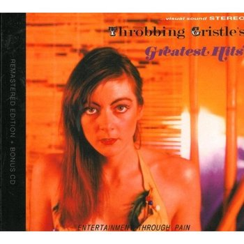Throbbing Gristle's Greatest Hits - Throbbing Gristle