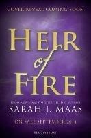 Throne of Glass 03. Heir of Fire-Maas Sarah J.