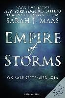 Throne of Glass 05. Empire of Storms - Maas Sarah J.