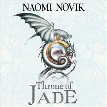 Throne of Jade-Novik Naomi