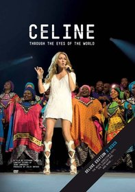 Through the Eyes of the World (Deluxe Edition) - Dion Celine