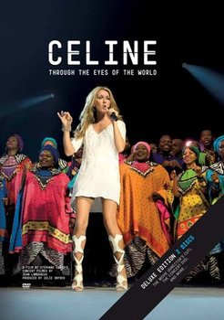 Through the Eyes of the World (Deluxe Edition)-Dion Celine