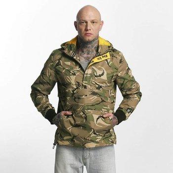aadb832000775 Thug Life, Kurtka męska, Jacket Threat, rozmiar XXL - Thug Life ...