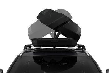 Thule Force XT XL Black Aeroskin (czarny mat)  - box dachowy 500 L-THULE