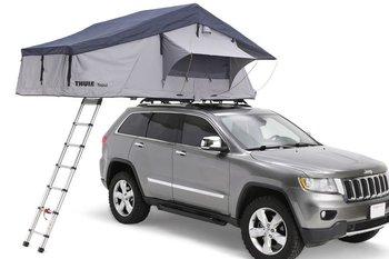 Thule Tepui Autana 4 901500 namiot dachowy do samochodu-THULE