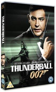 Thunderball (brak polskiej wersji językowej)-Young Terence