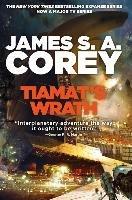 Tiamat's Wrath-Corey James S. A.
