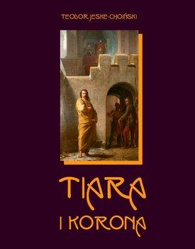 Tiara i korona                      (ebook)