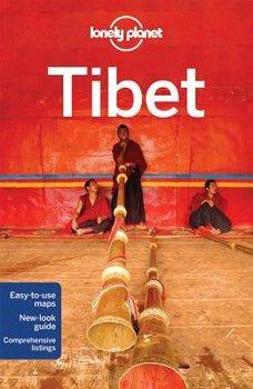 Tibet-Opracowanie zbiorowe