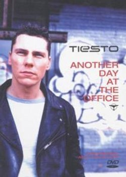 Tiesto - Another Day At The Office-Various Artists