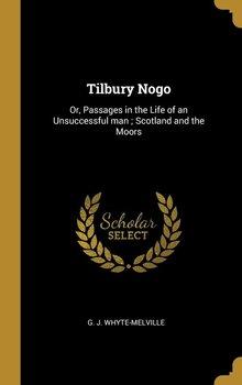 Tilbury Nogo-Whyte-Melville G. J.