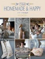 Tilda Homemade & Happy-Finnanger Tone