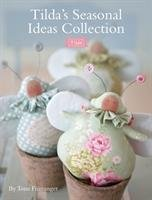 Tilda's Seasonal Ideas Collection-Finnanger Tone