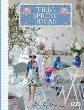 Tilda's Spring Ideas-Finnanger Tone