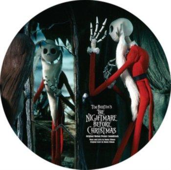 Tim Burton's the Nightmare Before Christmas-Various Artists