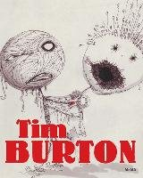 Tim Burton-Burton Tim